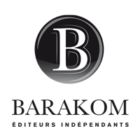logo barakom éditeurs independants