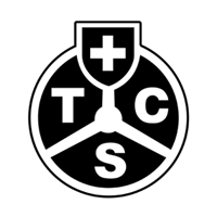 Logo Touring Club Suisse tcs